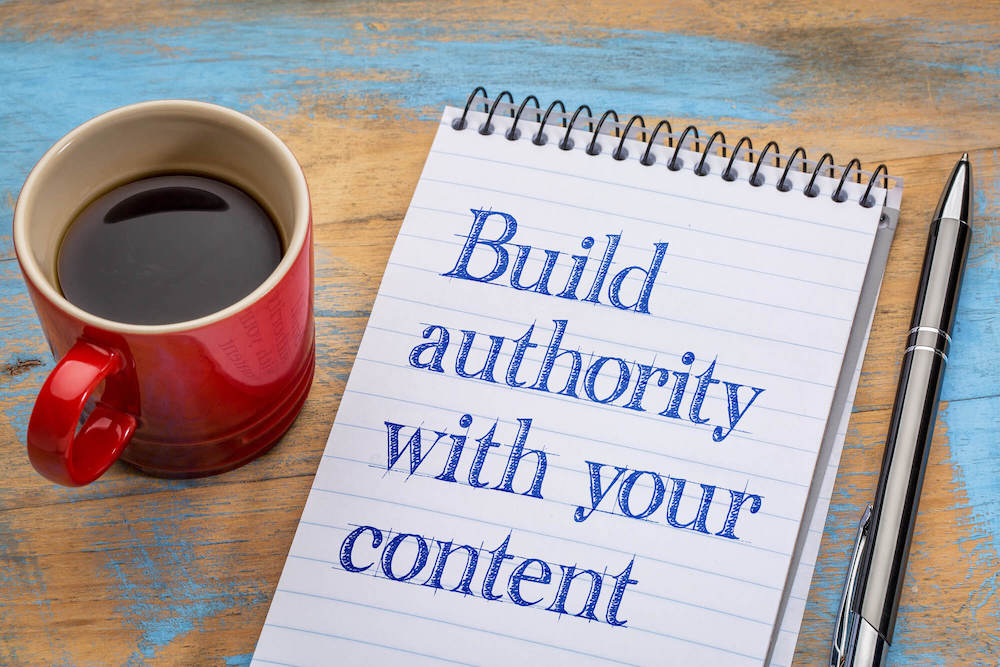 Content Marketing Boomcycle