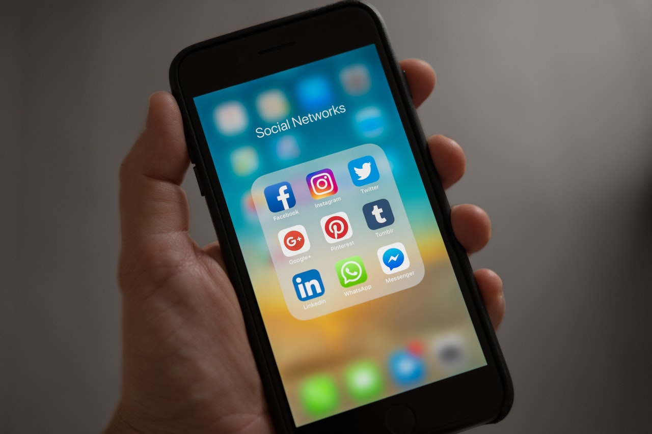 Online Social Media Presence