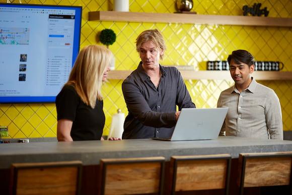 Silicon Valley's Premier Digital Marketing Destination!