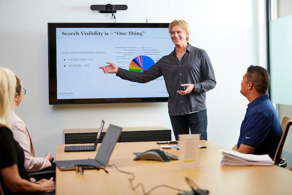 Danville Digital Marketing and SEO