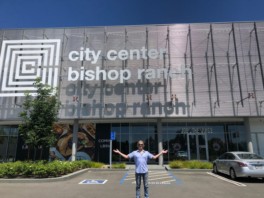 City Center Bishop Ranch